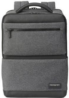 """Рюкзак для ноутбука Hedgren Next 14.1"""" Grey (HNXT04/214)"""