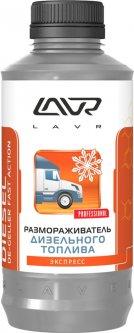 Размораживатель дизельного топлива LAVR Diesel Defroster 1 л (Ln2131)