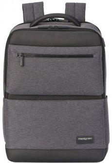 """Рюкзак для ноутбука Hedgren Next 15.6"""" Grey (HNXT05/214)"""