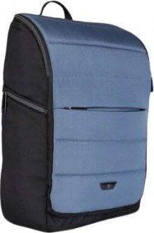 """Рюкзак для ноутбука Roncato Radar 15.6"""" Blue (417190 23)"""