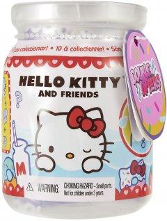 Коллекционая фигурка Hello Kitty и друзья Купай и играй (GTY62)