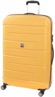Большой чемодан Modo by Roncato Starlight 2.0 50 х 79 х 29 см Манго (423401/52)