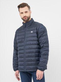 Пуховик Levi's Presidio Packable Jacket Dress Blues 27523-0007 L (5400898825481)