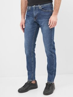 Джинси Levi's 512 Slim Taper Paros Late Knights Adv 28833-0834 33-34 (5400898790000)