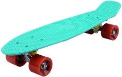 Детская доска для катания GO Travel 56 см Зеленая (LS-P2206GRS) (0225454117009)