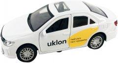 Автомодель Technopark Toyota Camry Uklon (CAMRY-BK)