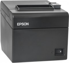 POS-принтер Epson TM-T20III (011) USB+SERIAL (C31CH51011)