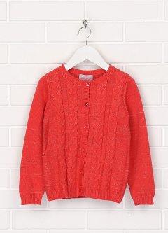Кардиган Lisa Rose smix03700023 110 см Красный (shek2000000499789)