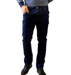 Джинси чоловічі 9300 GODBARON синій XXL