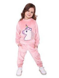 Спортивный костюм Timbo K064154 116 см Розовый (2000000064208)