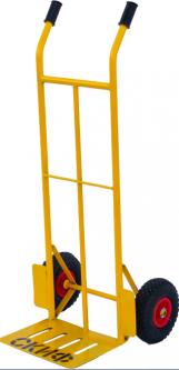 Тележка ручная Скиф грузовая 1240х565х630 мм до 180 кг (FT-2003)