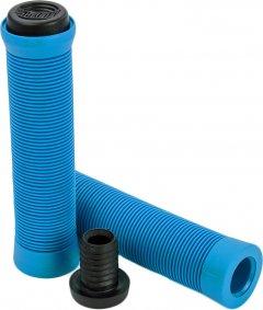 Грипсы Slamm Pro Bar Grips Blue (SL583-BL)