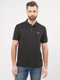 Поло Lacoste DH2050-031 L (T5) Black (3614038838251)