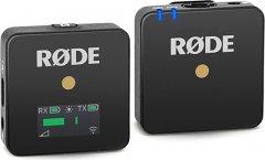 Накамерная радиосистема Rode Wireless GO (228676)