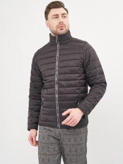 Куртка Optima Alaska O98608 42 (S) Чорна (4044572986085)