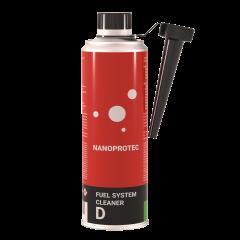 Присадка в топливо Nanoprotec FUEL SYSTEM CLEANER D 250 мл (NP 6105 815)
