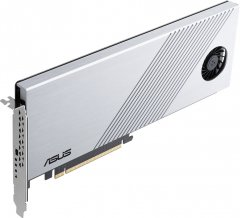 Плата-адаптер Asus PCIe Hyper M.2 X16 PCIe 4.0 X4 Expansion Card GEN 4 - 256 Gbps (90MC08A0-M0EAY0)