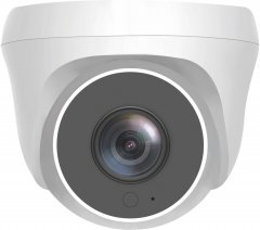 Гибридная купольная камера Green Vision GV-112-GHD-H-DIK50-30 (LP13660)