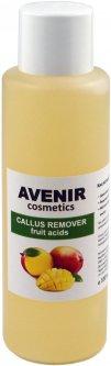 Пилинг для ног Avenir Cosmetics Callus Remover кислотный Манго 100 мл (4820440814014)