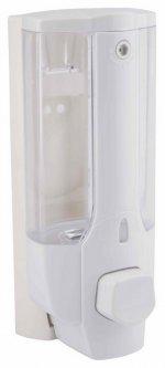 Дозатор для жидкого мыла LIDZ (PLA)-120.01.01