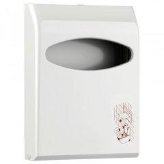 Держатель санитарных накладок на унитаз MAR PLAST MINI PRESTIGE 662