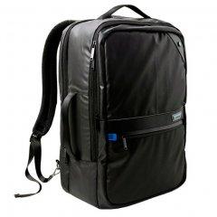 Рюкзак для ручной клади Cabin Max Tromso Carbon Black (55х35х20 см)