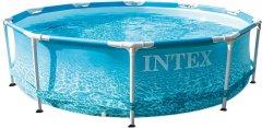 Бассейн каркасный Intex 305х76 см Blue (28206)
