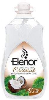 Жидкое мыло для рук Elenor Кокос 2 л (8693023041536)