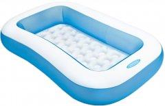 Надувной бассейн Intex 166х100х25 см (57403)