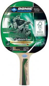 Ракетка для настольного тенниса Donic Legends 400 FSC (705241)