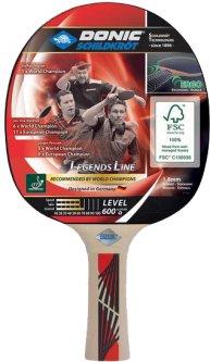 Ракетка для настольного тенниса Donic Legends 600 FSC (724416)