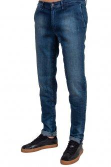 Джинси Trussardi Jeans 54 Синій (52Р04ВТ_49/Gi-54)