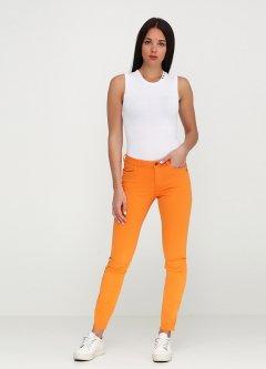 Джинси жіночі Maison Scotch помаранчевий 27/32 101989-16-FWLМ-С80