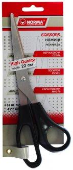 Ножницы офисные Norma 22 см (8591662423402)