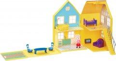 Игровой набор Peppa Дом Пеппы Делюкс (06865) (5029736068653)
