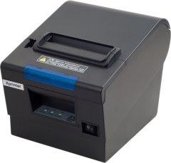 POS-принтер Xprinter XP-D610L со световой индикацией и звонком (USB+RS232+Ethernet)