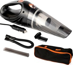 Автомобильный пылесос Protech Power 2001 Black PP-1231