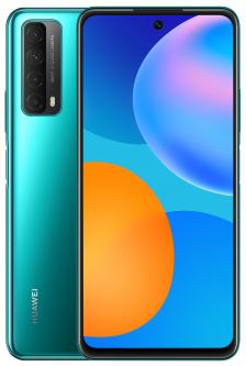 Мобильный телефон Huawei P Smart 2021 NFC 128GB Green