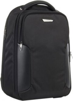 "Рюкзак для ноутбука Roncato BIZ 2.0 15.6"" Black (412130 01)"
