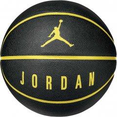 Мяч баскетбольный Nike Jordan Ultimate 8P 07 Black/Opti yellow (J.000.2645.098.07)