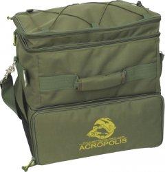 Сумка рыбацкая Acropolis РС-1 Зеленая