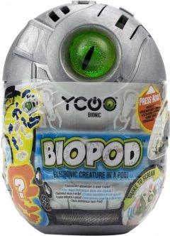 Игрушка-сюрприз Silverlit Biopod Single Робозавр (4891813880738)