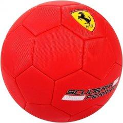 Мяч футбольный Ferrari №5 Red (F666R)