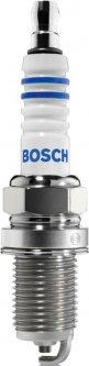 Свеча зажигания Bosch Никелевые (0 242 240 593)