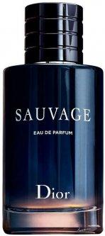 Тестер Парфюмированная вода для мужчин Christian Dior Sauvage Eau de Parfum 100 мл (3348901371858)
