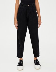 Джинси PULL & BEAR Ж1055846 (9670/340/800) колір чорний M
