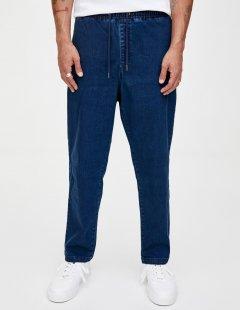 Джинси PULL & BEAR М0107609 (9684/514/400) колір синій 32