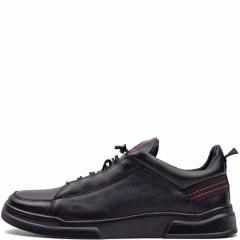 Кеді Rondo 250/44 М 43 (9.5) 28.5 см Black