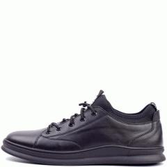 Кеді Rondo 239/44 М 41 (8) 27 см Black