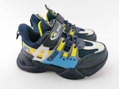 Кроссовки Alemy Kids AED5033C 27 18 см синие
